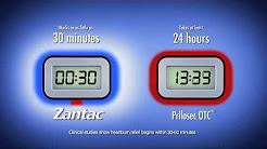 Zantac 2012 commercial