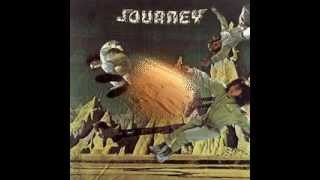 Journey: Space Man