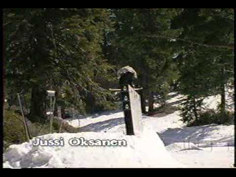 Transworld Snowboarding - Stand And Deliver.mpg