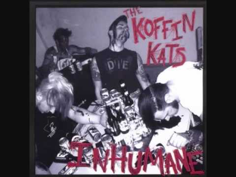 "The Koffin Kats - ""Chainsaw Massacre"""