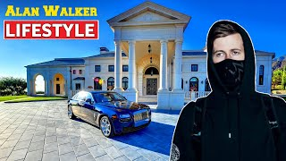 Download Alan Walker Lifestyle, Income, Cars, House, Net Worth, Family, Career, Girlfriend, Biography 2021