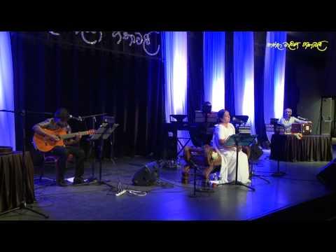 Buddanubhavena - Nanda Malini in Calgary, June 15, 2013