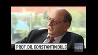 RS - Dumnezeu si Stiinta viitorului - Dialog cu Prof. Constantin DULCAN -1-