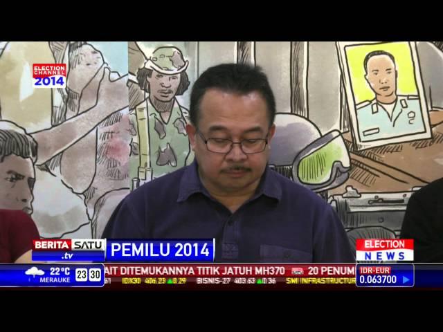Caleg Bersih 2014 Versi LSM