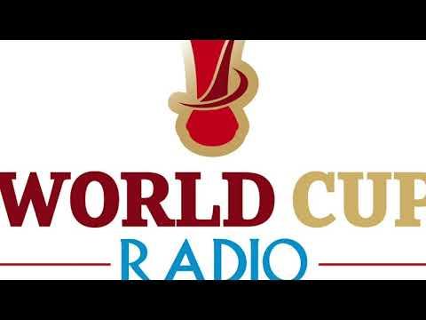 World Cup Radio (part 1 of 2)