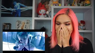 MY BEST FRIEND IS A KPOP STAR?!?!- AleXa (알렉사) - Bomb Reaction