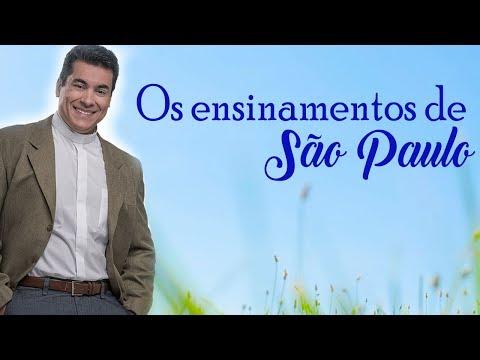 Os ensinamentos de São Paulo