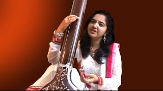 Raag Bhimpalas: Vilambit - Ektaal by Shreya K Udupa