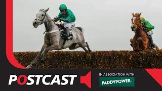 Racing Postcast: Elite Hurdle | Badger Ales Trophy | Weekend Tipping at Wincanton & Doncaster