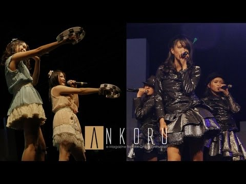 JKT48 - Boku To Juliet To Jet Coaster & Heart Gata Virus Live at Gor Jatidiri Semarang