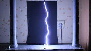 My 150kV voltage multiplier (CW multiplier)