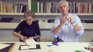 Frank Barkow and Regine Leibinger take the Build Your Own Pavilion Challenge