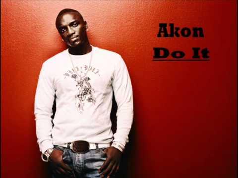 Akon - Do It