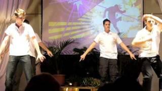 Тектоник,Джамп,Выступление,Jump Style!