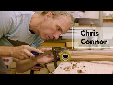 Arts District: Crafting a Wood Mountain Bike