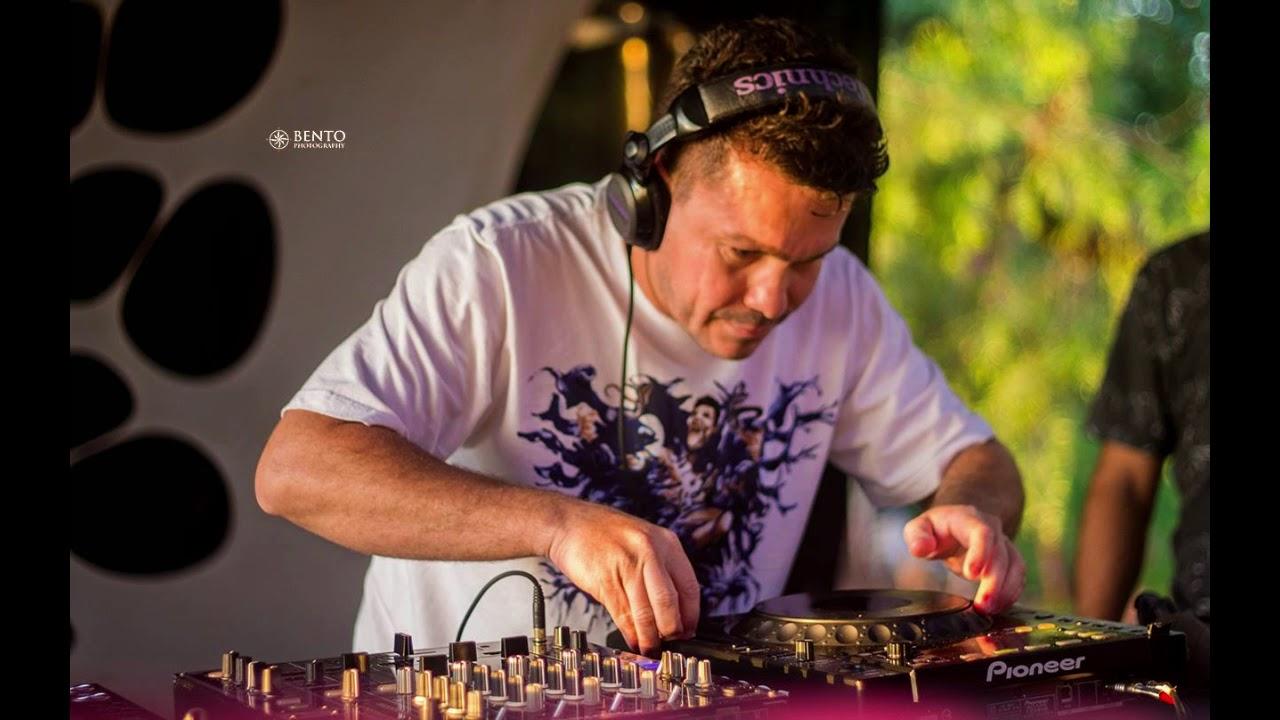 Download DJ RODRIGO PRADO PSY TRANCE PROMO MIX