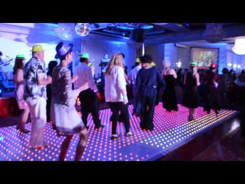 CBC 2016 Celebrity Dance - Hustle Dance - Movie 1