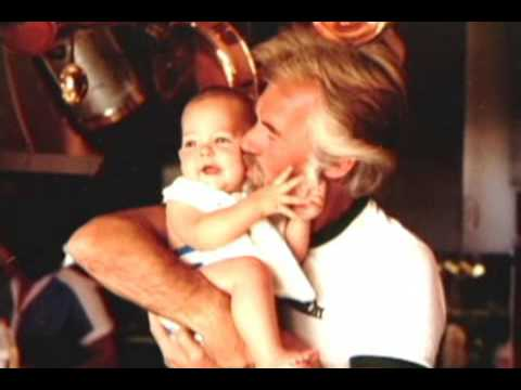 Kenny Rogers - Beautiful, All That You Could Be - Music Video.