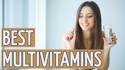 ⭐️ Best Multivitamin: TOP 10 Best Multivitamins 2019 REVIEWS ⭐️