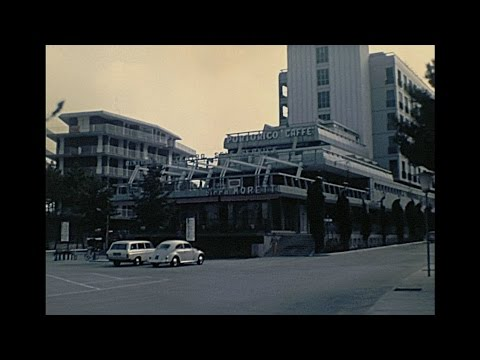Lignano Sabbiadoro 1970