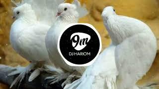 Kabutar Ja Ja Ja - (Dhol Mix) - Unreleased - Dj Abhijeet In The Mix  || DJ HARIOM ||