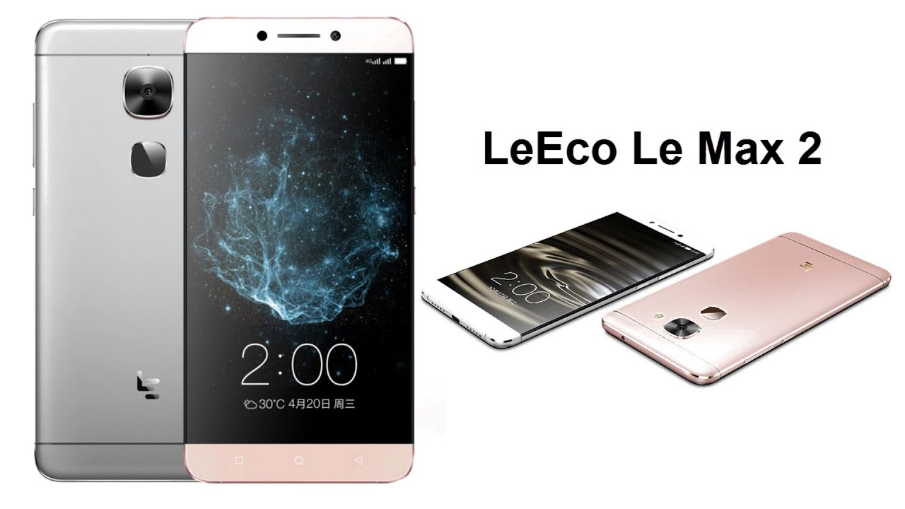 Image result for Le Eco Le Max 2