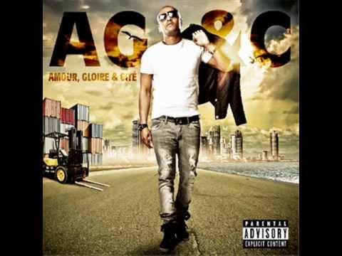 Alonzo Amour Gloire & Cite 666
