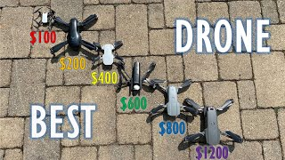 What's the best drone for your money - Drones for any budget