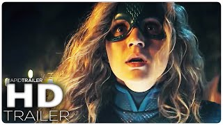 STARGIRL Official Trailer (2020) DC, Superhero Series HD