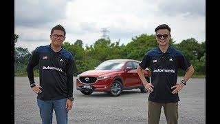 Mazda CX-5 GL 测评体验