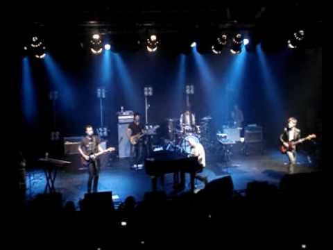 The Fray - Enough For Now Live o2 Academy Birmingham 01/05/09