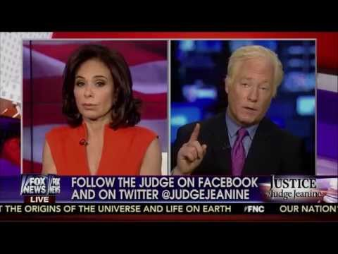 Judge Jeanine & Steve Emerson ➠ ISIS & AL QAEDA Join Forces