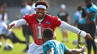 Cam Newton's annual group trip to Baltimore strengthens Panthers