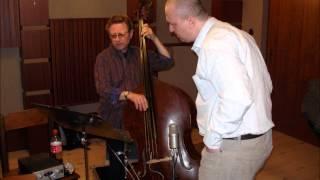 """Najponk, George Mraz, Martin Sulc Trio - """"Night Lights"""" - Hamp"""