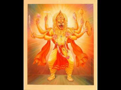 Shreman Narayan-Shree Hari Stotram
