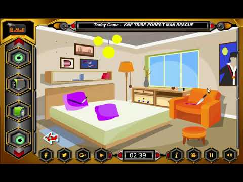 Knf classic house escape walkthrough youtube for Classic house walkthrough