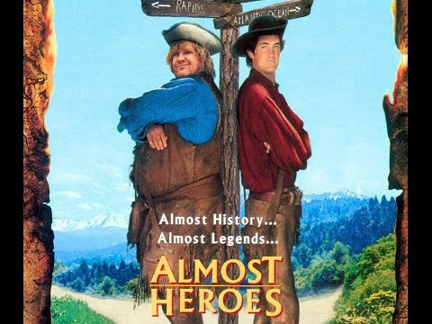 ^® Watch in HD Almost Heroes (1998)