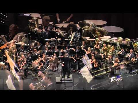 UNC Symphony Band   The Universal Judgment, by Camillo De Nardis
