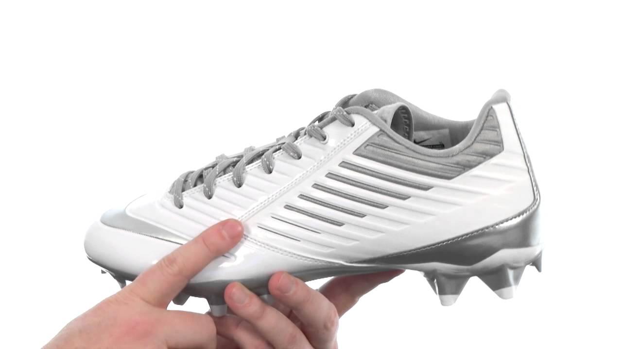 74192e5a6 Nike Vapor Speed Lax SKU 8464307 - YouTube
