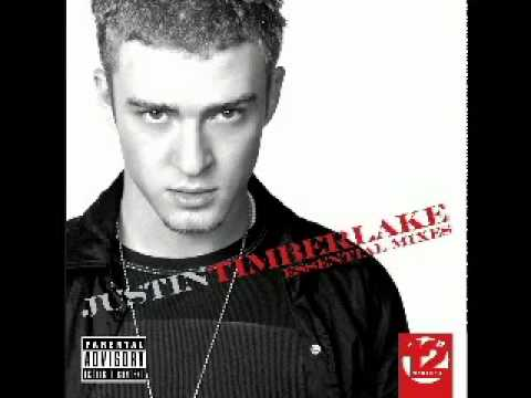 Justin Timberlake - Rock Your Body (Paul...