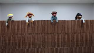 KBC Puppeteers - B-I-B-L-E