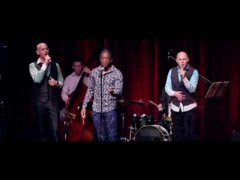 The Blues Cabaret