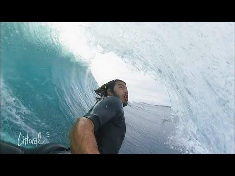 Pierre Louis Costes, au sommet de la vague