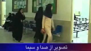 Iran - Voa Report 6 July 2011 Ahmadinejad's concerns over sex segregation in universities