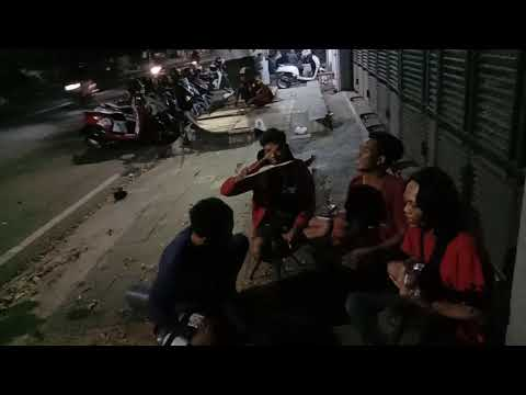 Pengamen Jalanan   Ninggal Tatu (cover) Dory Harsa   Mantab Slur