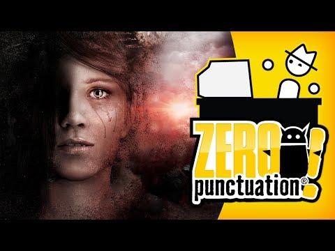 Get Even (Zero Punctuation)