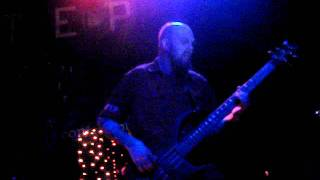 Otep - Smash The Control Machine Live