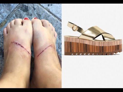 Son Las Sandalias De Zara Estas Polémicas 8wOvm0nN