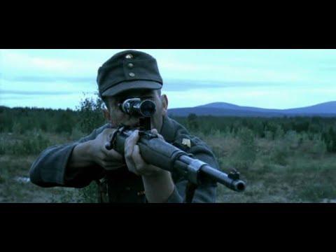 Военный фильм  Снят на реальных событиях. Кино новинки. Рубеж