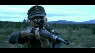 Военный фильм Кольцо -1941-1945. Снят на реальных событиях. Кино новинки.